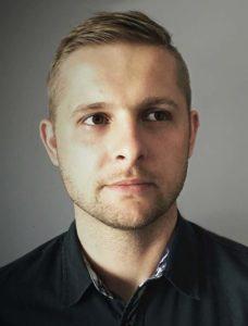Paweł Zaręba